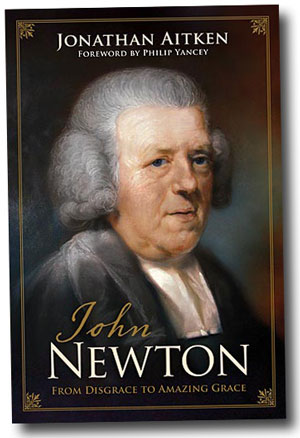 john newton movie